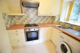 1 bedroom End of Terrace for sale