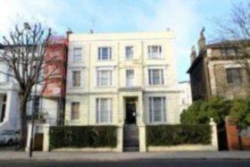 Pembridge Villas Notting Hill...