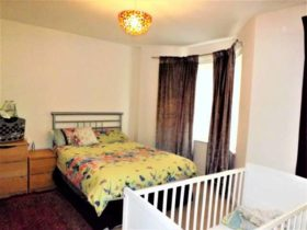 4 bedroom End of Terrace to rent