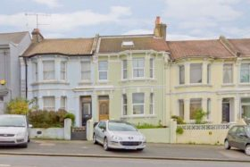 6 bedroom Terraced to rent