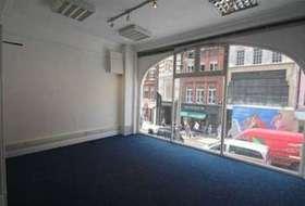 New Bond Street  London, W1S 1...