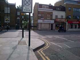 Green Lanes Newington Green Lo...
