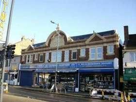 High Road Leyton  London, E10...