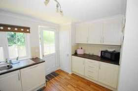 Roi Mar Home Park Throop Road Bournemouth BH8 Sale Price 159950 2 Bedroom Bungalow