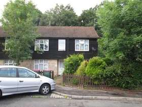 Osney Close Southgate Crawley,...