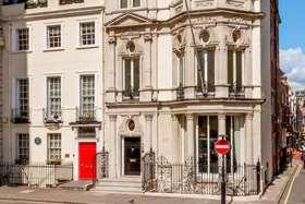 Mayfair W1J London, W1J 6HE