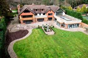 6 Bedroom Detached