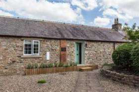2 bedroom Barn Conversion for sale