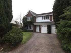 4 Bedroom Detached