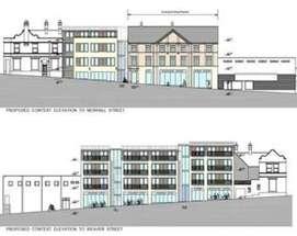 New Hall Street  Stoke-On-Tren...