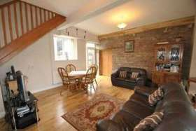3 bedroom Cottage for sale
