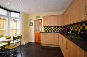 3 bedroom End of Terrace for sale