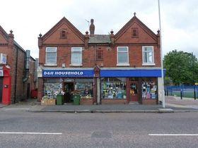 Laird Street  Birkenhead, CH41...