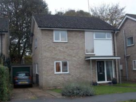 The Horseshoes Bury St Edmunds 2 Bedroom Terraced For