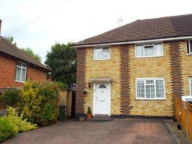Property For Sale In Little Bookham Surrey