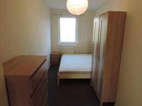 1 bedroom Property to rent