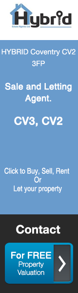 Hybrid Estate Agents (Coventry)