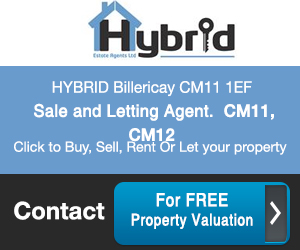 Hybrid Estate Agents (Billericay)