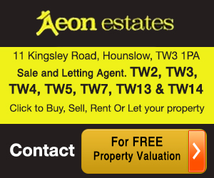Aeon Estates