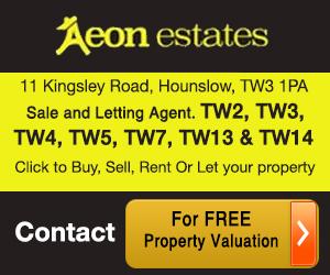 Aeon Estates