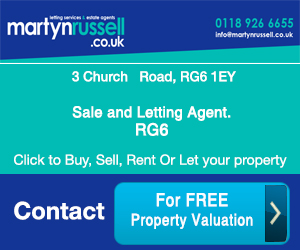Martyn Russell Lettings