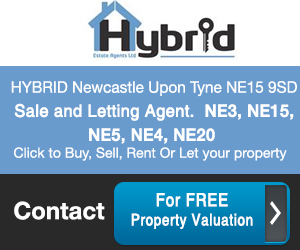 Hybrid Estate Agents (Newcastle)