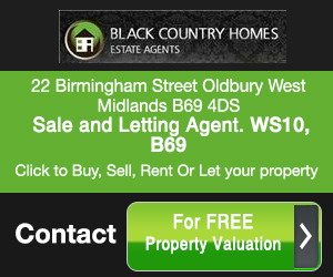 Black Country Homes Ltd