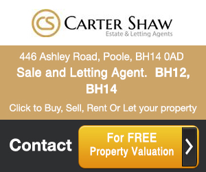 Carter Shaw Estate & Letting Agents