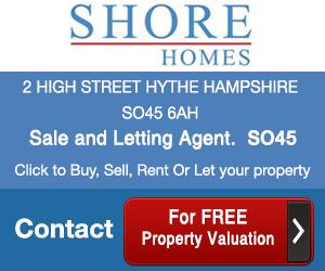 Shore Homes LLP
