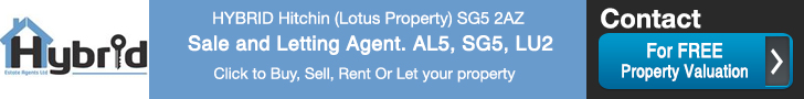 Hybrid Estate Agents (Hitchin)