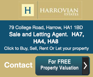 Harrovian Estates