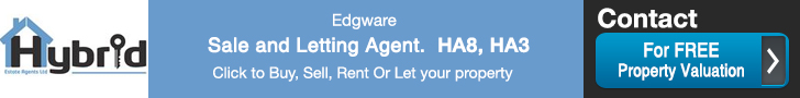 Hybrid Estate Agents (Edgware)