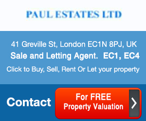 Paul Estates Ltd