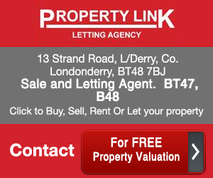 Property Link Letting Agency (Derry)