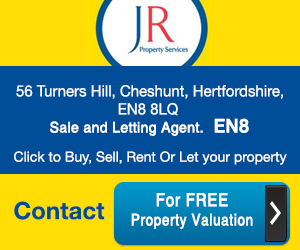 JR Property Services - Cheshunt