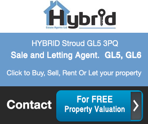 Hybrid Estate Agents (Stroud)