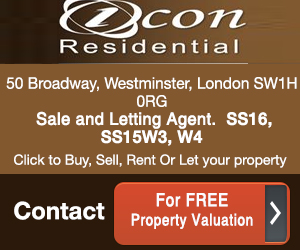 Icon Residential - London