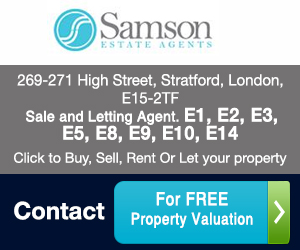 Samson Estate Agents