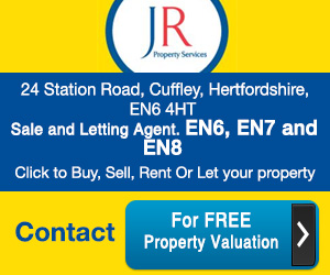 JR Property Services - Cuffley