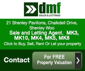DMF Sales and Lettings