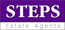 Logo of Steps Estate Agents