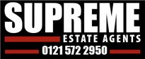 Logo of Supreme Estate Agents