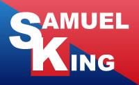 Logo of Samuel King Estate Agents
