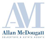 Logo of Allan McDougall - Meadowbank