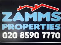 Zamms Properties