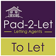Pad-2-Let Letting Agents