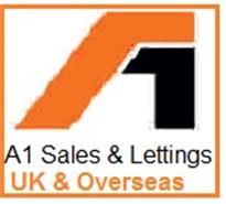 Logo of A1 Sales & Lettings