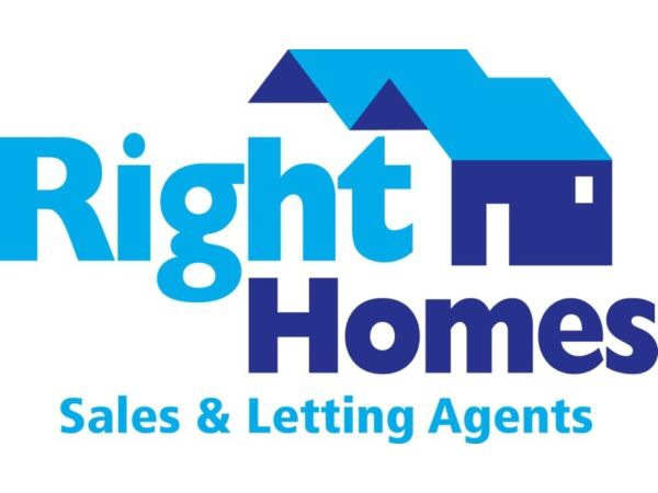Logo of Right Homes