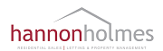Logo of Hannon Holmes