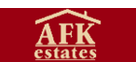 Logo of AFK Estates